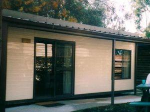 Cabin Van