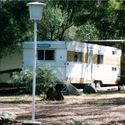 Halls Gap & Horsham Caravan Park – On-Site Caravans